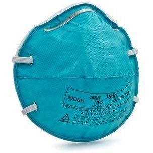 mascherina di protezione n95