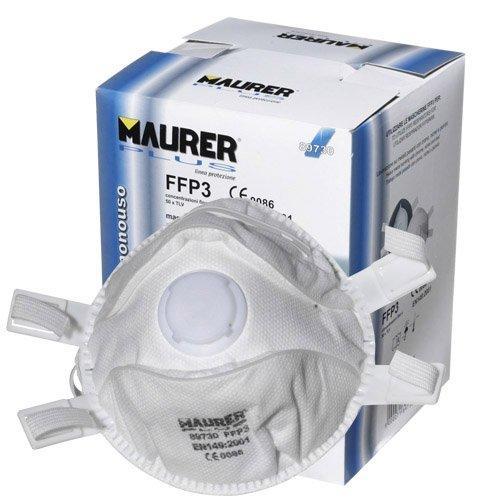 mascherina ffp3 lavabile amazon